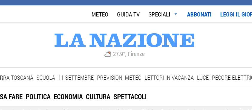 Le organizzazioni della Toscana denunciano le criticità del sistema regionale