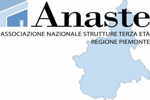 Logo Anaste PIEMONTE